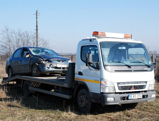Tractari Auto Plopeni - Prahova (poza 5)