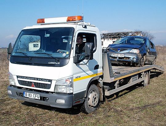 Tractari Auto Plopeni - Prahova (poza 6)